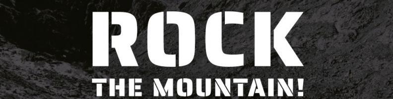 ROCK THE MOUNTAIN (2021) - Roccabruna