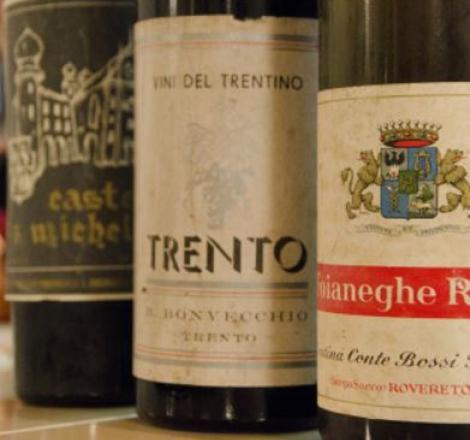 I bordolesi del Trentino: dal 28 al 30/10 - Accademia d'impresa